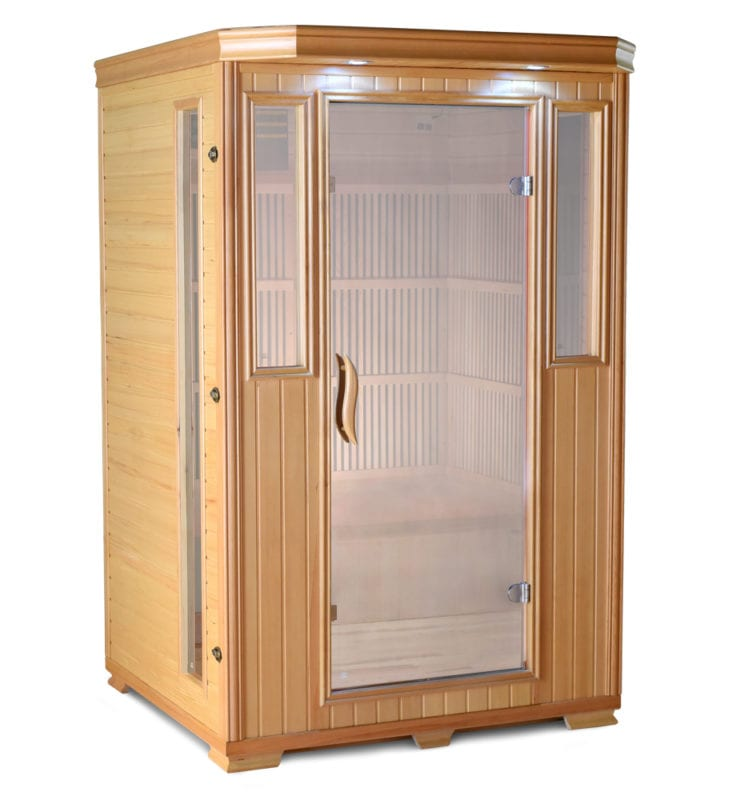 GHS-2-Person-Sauna-on-White saunas