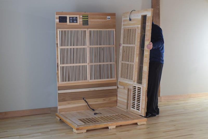 GHS-Sauna-Installation-Step-2 saunas