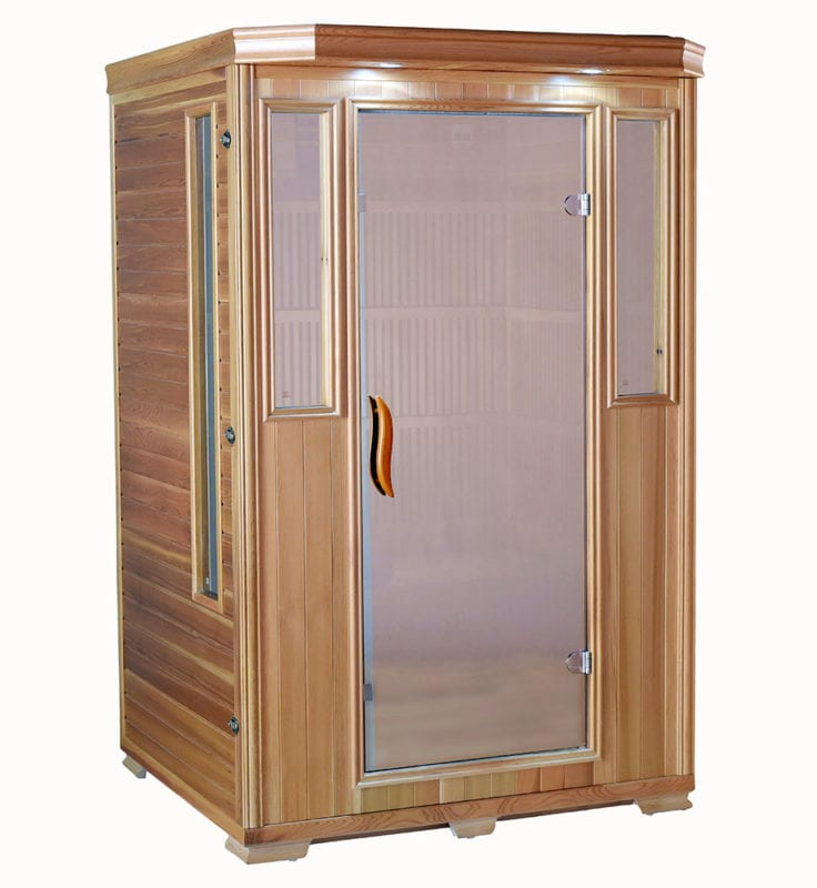 GHS Website 2 Person 20Amp saunas