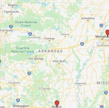 Best infrared saunas in Arkansas