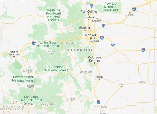 Infrared Saunas in Colorado: Denver, Aspen, Colorado Springs