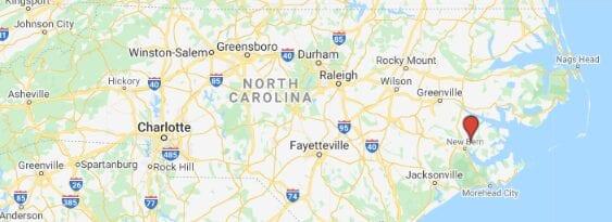 Best infrared saunas in North Carolina